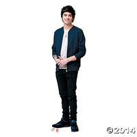 One Direction Stand-Up - Zayn Malik