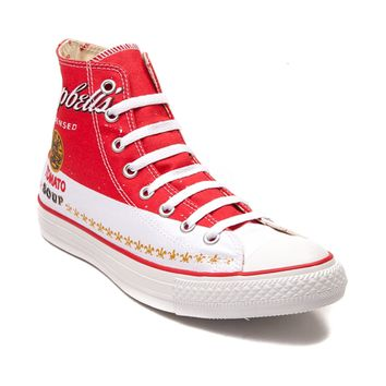 Converse Chuck Taylor All Star Andy Warhol Sneaker