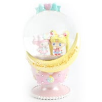 Sailor Moon x My Melody Snow Globe