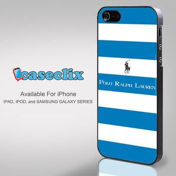 Polo Ralph Lauren Stripes for Smartphone Case