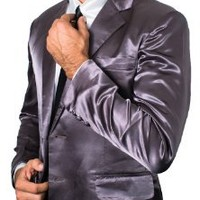 The Official Men's Legendary Suitjamas (Silk Suit Pajamas)