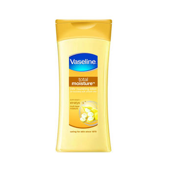 Vaseline Intensive Care Total Moisture Conditioning Body Lotion - 10 Fl Oz