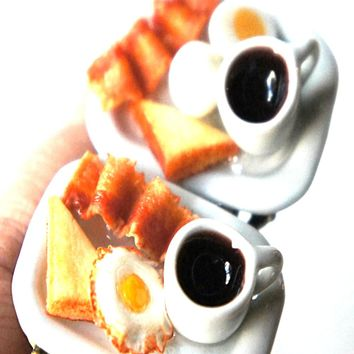 Breakfast Platter Ring