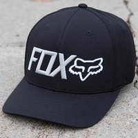 Fox Trenches Hat