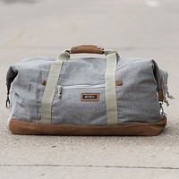RVCA Oakwood Duffle Bag