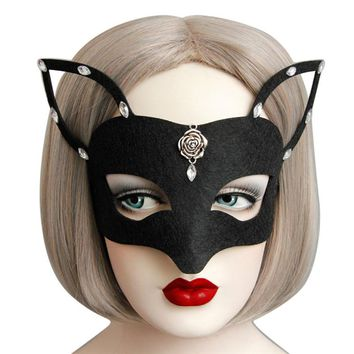Sexy Elegant Eye Face Mask Masquerade Ball Carnival Fancy Party masquerade masks venetian mask party mask halloween