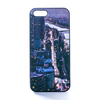City Photograph Case