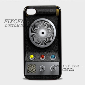 Star Trek Communicator - iPhone 4/4S Case