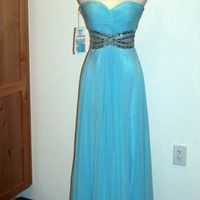 Vintage A-line Scoop Neckline Mini Lace Prom Dress with Bowknot