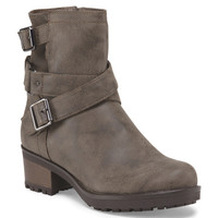 Bugler Motorcycle Boot - Boots & Booties - T.J.Maxx
