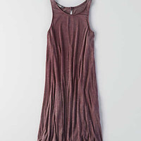 Don't Ask Why Swingy Tank Dress, Wine