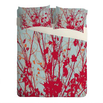 Rosie Brown Happy Autumn Sheet Set Lightweight