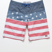 "Billabong Tribong Interchange Lo Tides 19"" Boardshorts at PacSun.com"