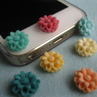 Romantic Fashion Fresh Sunflower DIY Home Button Sticker for Apple Products iPhone 3,4/4s,5,iPad iPod iTouch