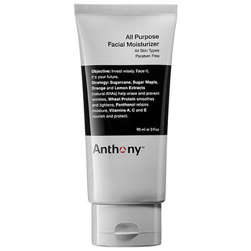 Anthony All Purpose Facial Moisturizer (2.5 oz)