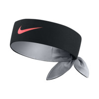 Nike Headband Tennis Headband (Black)
