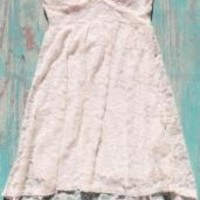 Western Lace Cowgirl Dress   Elusive Cowgirl