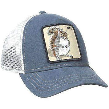 Goorin Brothers Nutty Trucker Hat