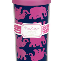 Lilly Pulitzer Thermal Mug- Tusk in Sun