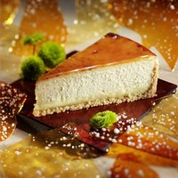 Crème Brulee Cheese. Buy Cheesecakes Online - Sweet Street Desserts