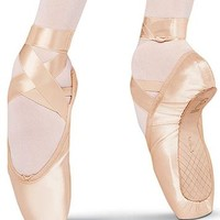 Sonata MKII Pointe Shoe - Bloch