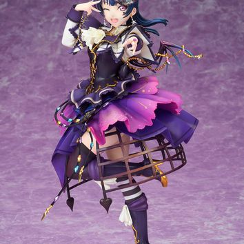 Yoshiko Tsushima - 1/7th Scale Figure - Love Live! School Idol Festival (Pre-order)
