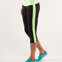 run: proceed with speed crop | women's crops | lululemon athletica