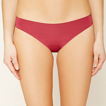 Seamless Thong | Forever 21 - 2000205786