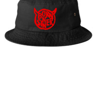 BORN SINNER Beanie,Cuffed, Knit Cap - Bucket Hat