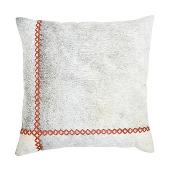 Windsor Pillow - Coral