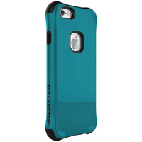 "Ballistic Iphone 6 4.7"" And 6s Urbanite Case (royal Teal And Black)"