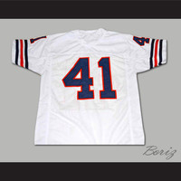 Brian's Song Movie Brian Piccolo Chicago Football Jersey