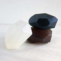 Task New York — handcrafted soap stones