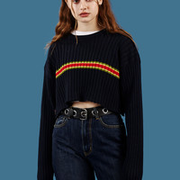 Ymani Sweater