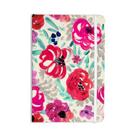 "Crystal Walen ""Mona Brush Stroke"" - Floral Painting Everything Notebook"
