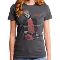 Tom Petty Damn The Torpedos Women's T-Shirt
