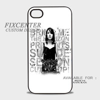 bring me the horizon cut up Plastic Cases for iPhone 4,4S, iPhone 5,5S, iPhone 5C, iPhone 6, iPhone 6 Plus, iPod 4, iPod 5, Samsung Galaxy Note 3, Galaxy S3, Galaxy S4, Galaxy S5, Galaxy S6, HTC One (M7), HTC One X, BlackBerry Z10 phone case design
