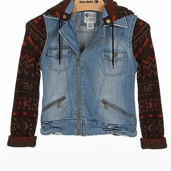 Billabong Slow Down Denim Jacket