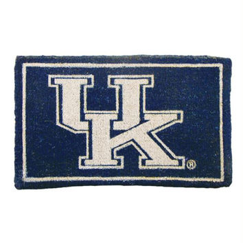 Floor Mat - University Of Kentucky