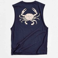 Barney Cools Crab Muscle Tee