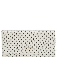 kate spade new york 'tiny leopard dot' iPad Mini keyboard case