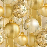 gold christmas - Google Search