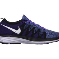 Nike Flyknit Lunar2 Women's Running Shoes - Purple Haze