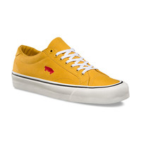 Salton Canvas Court Icon | Shop At Vans