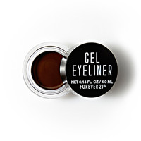 FOREVER 21 Gel Eyeliner Brown One