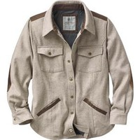 WOMEN'S ASPEN LODGE SHIRT JACKET