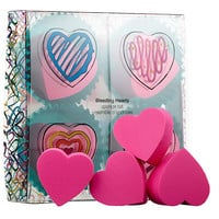 J Goldcrown for Sephora Collection: Bleeding Hearts Sponge Set - SEPHORA COLLECTION | Sephora