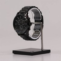 Nixon Sentry Chrono Watch All Black