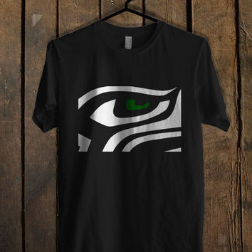 Seattle Seahawk T Shirt Mens T Shirt and Womens T Shirt **