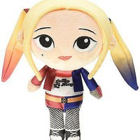 Funko Hero Plushies: Suicide Squad - Harley Quinn